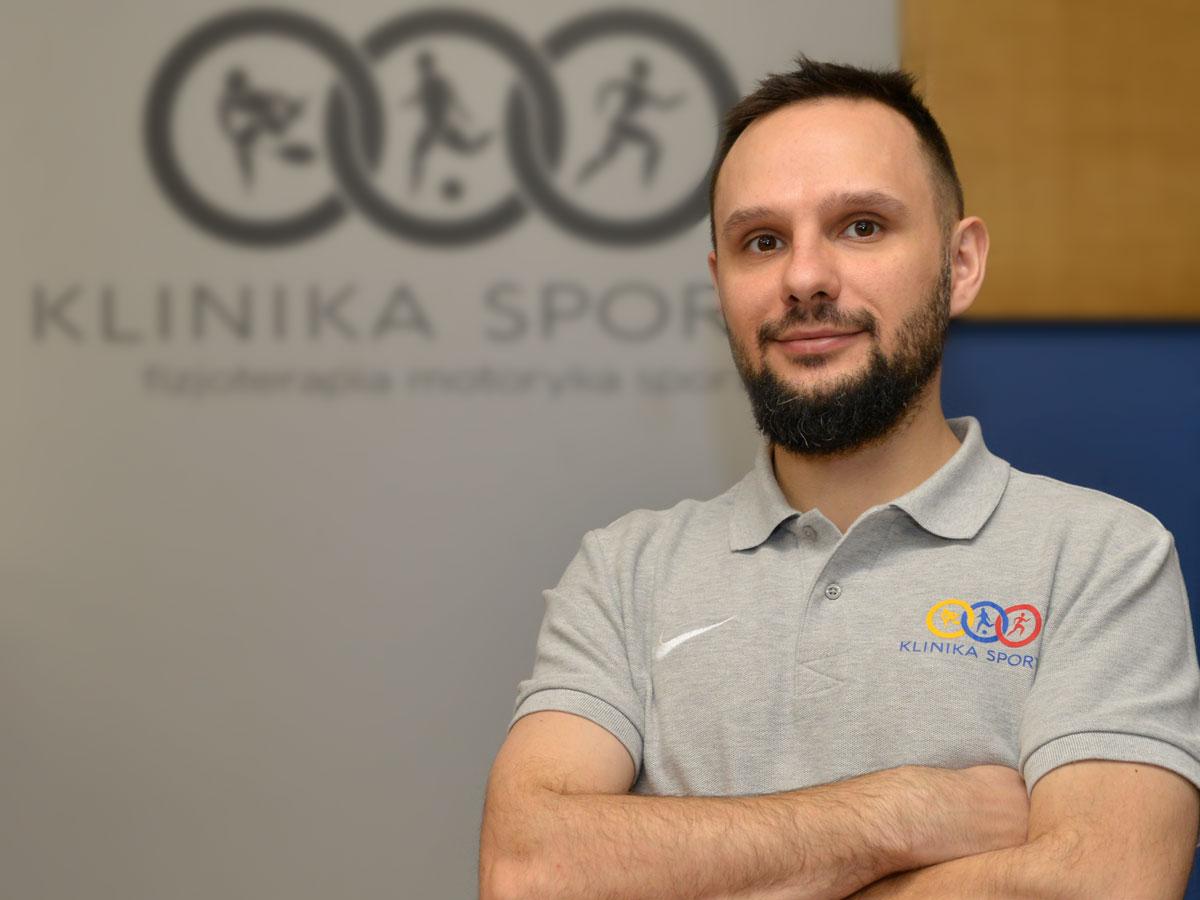 Łukasz Dworakowski